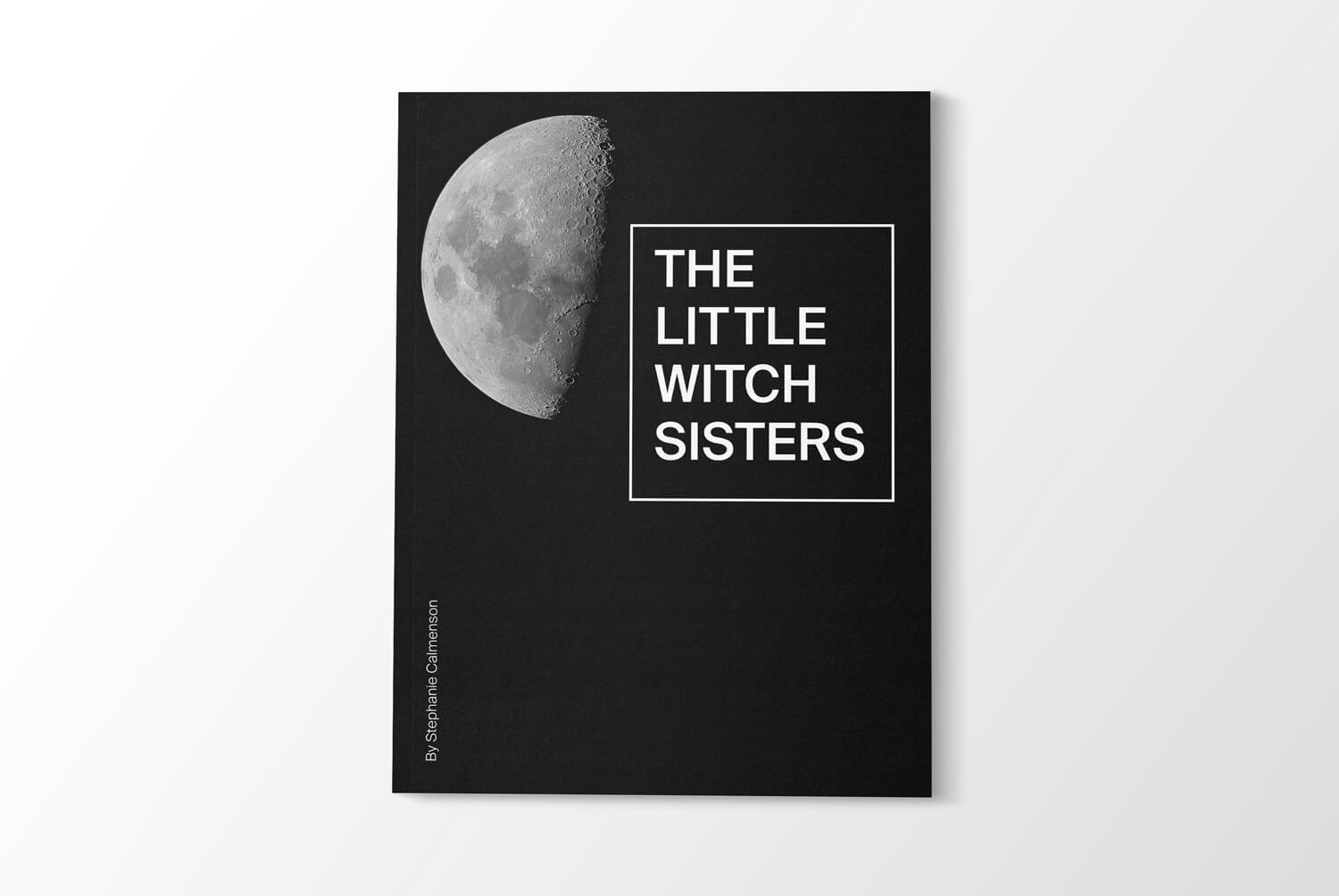 The Little Witch Sisters
