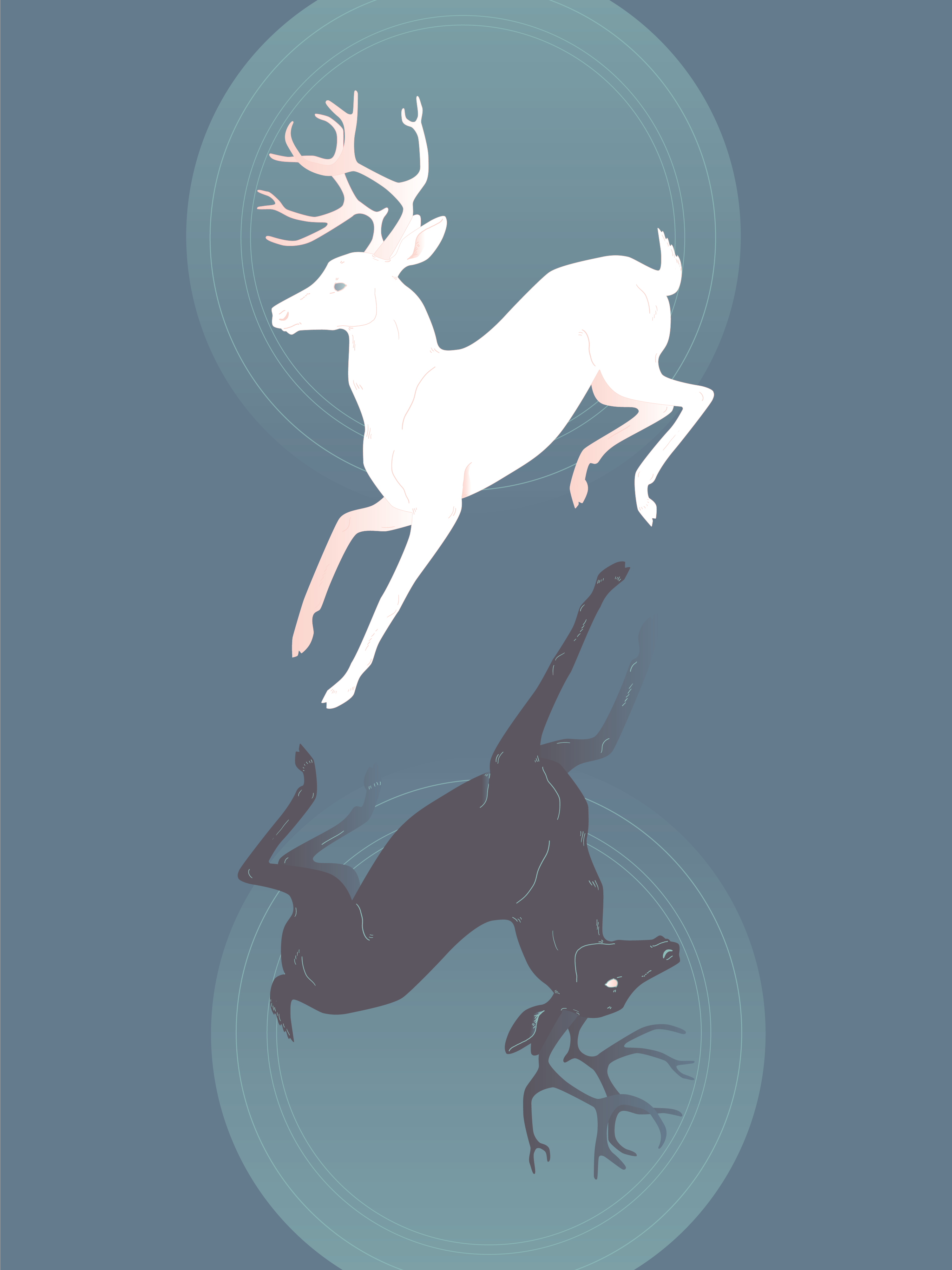 Dream-Deer