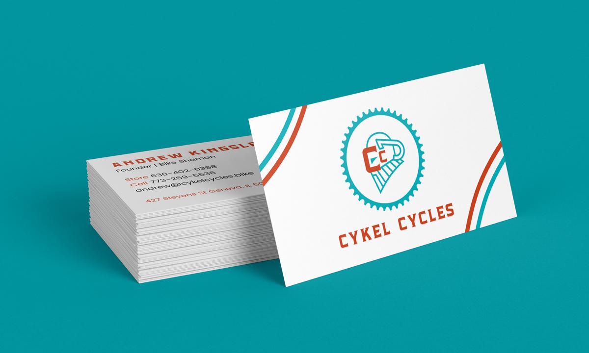 Cykel_Cycles_Biz_Card
